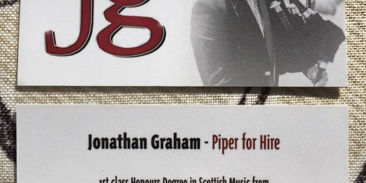 New jg business cards have arrived jgraham piper new jg business cards have arrived new business cards reheart Images